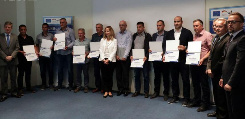 Program EU4Business - Novac za deset poljoprivrednih gazdinstava u BiH