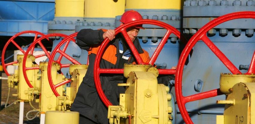 Glavnina radova na Sjevernom toku 2 trebala bi završiti do lipnja