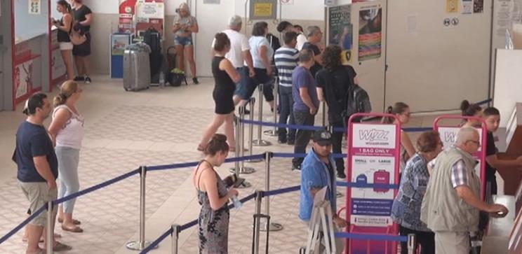 Tuzlanski aerodrom završava terminal za skladištenje avio goriva