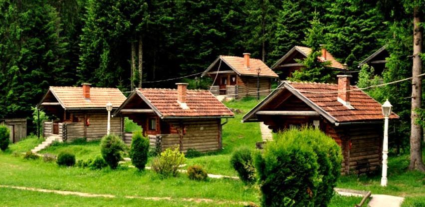 Općina Vareš prodaje odmaralište Doli, početna cijena 159.640 KM