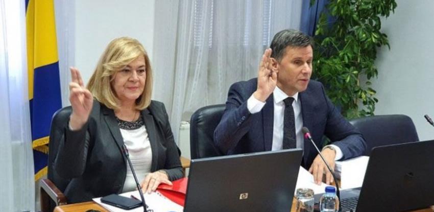 Federacija BiH ide u novo zaduživanje u vrijednosti 50 miliona KM