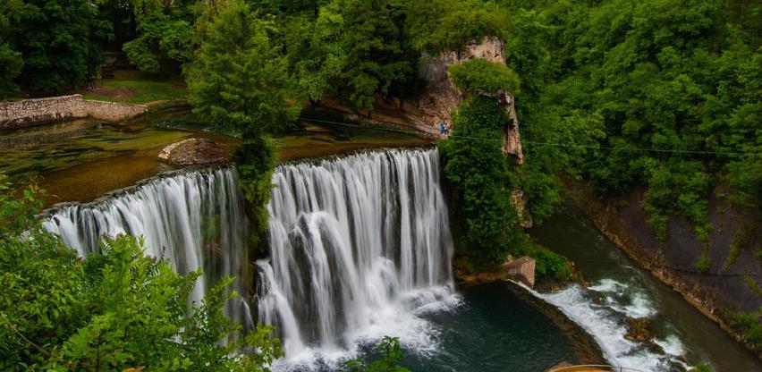 U Jajcu 77 posto manje posjeta, ali povećan broj domaćih turista