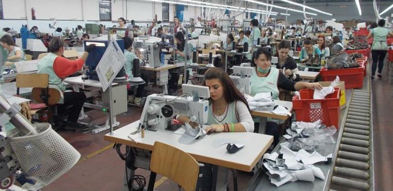 Fabrika obuće Dermal pustila u rad prvu proizvodnu liniju u Kneževu