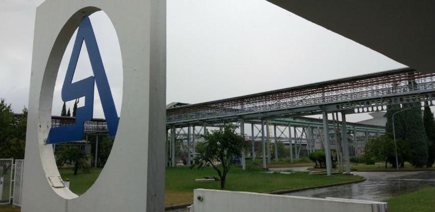 Financijskoj policiji FBiH naloženo da izvrši nadzor nad poslovanjem Aluminija