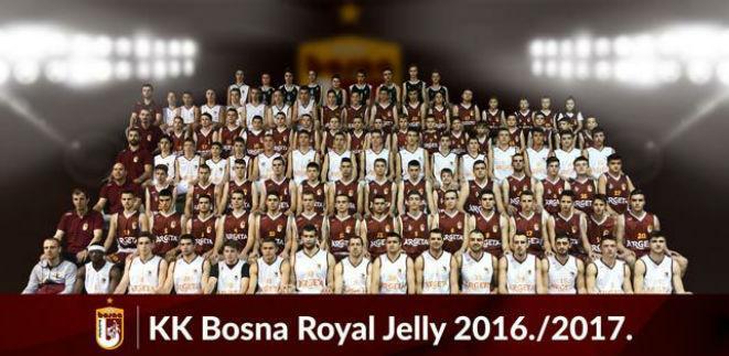 """Košarkaški klub """"Royal"""" traži sponzore"""