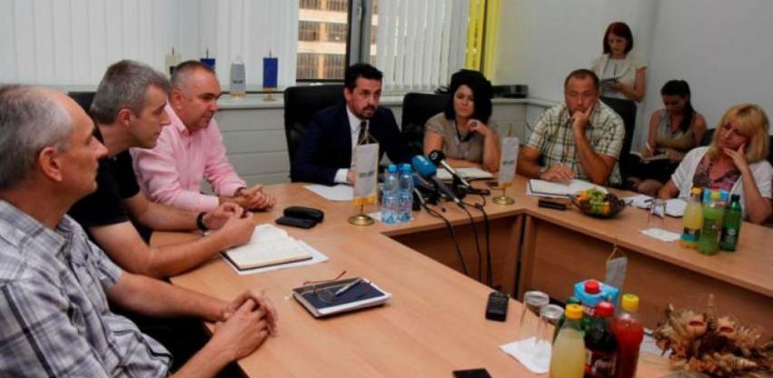 BH-Gas - Vidljive krajnje namjere Srbijagasa, preuzimanje tržišta