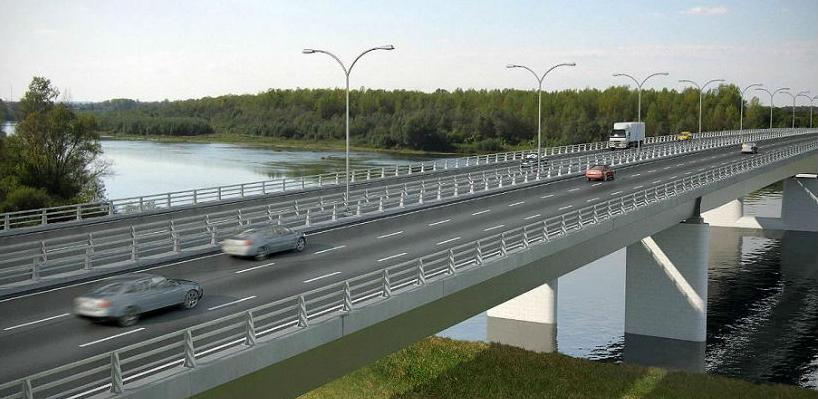 BiH Strabagu isplatila odštetu zbog mosta na rijeci Savi kod Svilaja