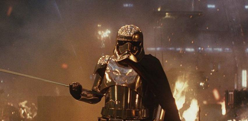 """Pretpremijera """"Ratova zvijezda: Posljednji Jedi 3D"""" u Cinema Cityju"""