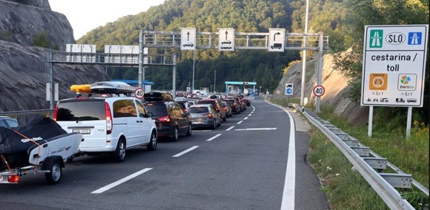 Slovenija od subote ponovo priznaje PCR testove iz BiH