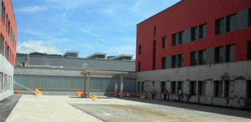 Državni zatvor neće biti otvoren u oktobru: Penali dostigli milion KM mjesečno