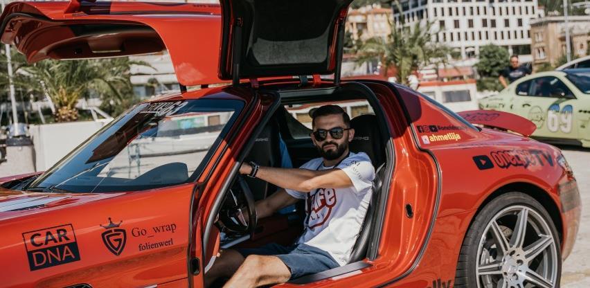 Ahmed Ahmetlić: Najbolji automobili na svijetu toče HPLUS gorivo!