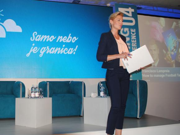 Branding Conference 04 completed: Developing a brand through creative strategy