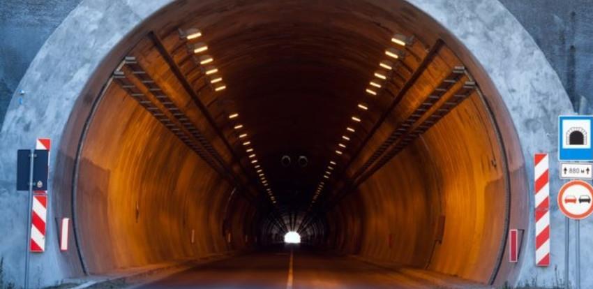 Saobraćaj zbog radova obustavljen u tunelima Ormanica, Vinac i Jasen