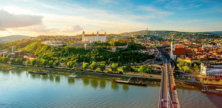 Bratislava izabrana za sjedište Europskog nadzornog tijela za rad