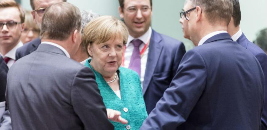 Čelnici EU-a postigli kompromis: Centri za azil na dobrovoljnoj osnovi