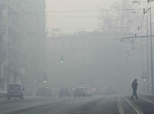 Kako je zagađenje zraka natjeralo vlasti na akciju?