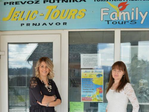 Jelić Tours u procesu registracije međunarodnih linija za prijevoz putnika