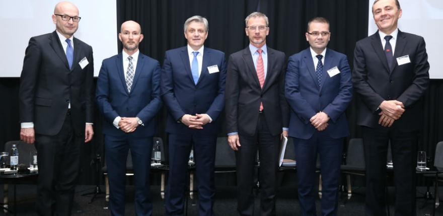 U Rovinju održan 6. susret guvernera centralnih banaka regije