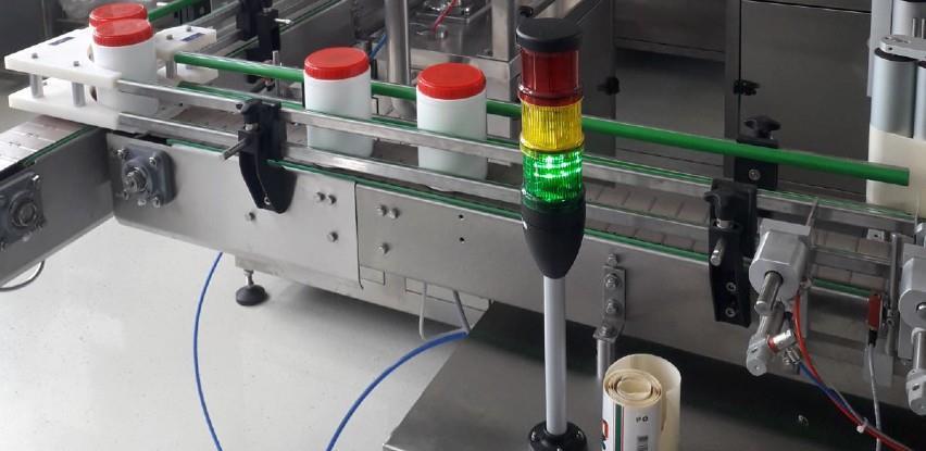 Rafinerija ulja Modriča automatizovala proces pakovanja