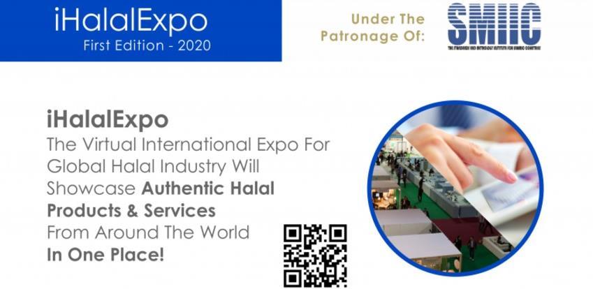 Virtualni Halal Expo 2020: Poziv firmama koje posjeduju Halal Certifikat