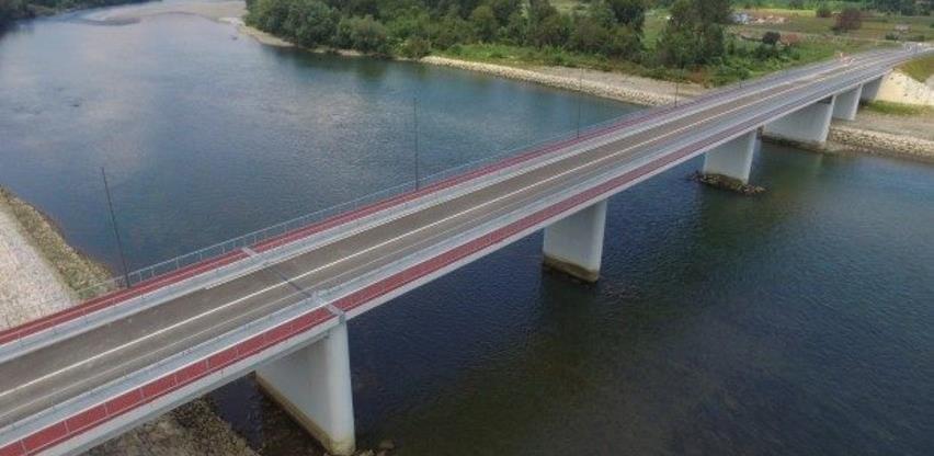 Dva nova granična prelaza bit će završena do aprila