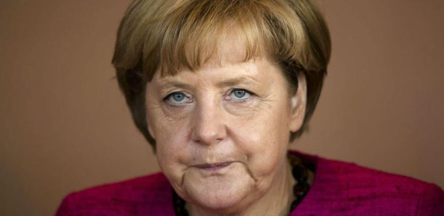 Merkel spremna da odstupi s čela CDU, ali ostaje kancelarka