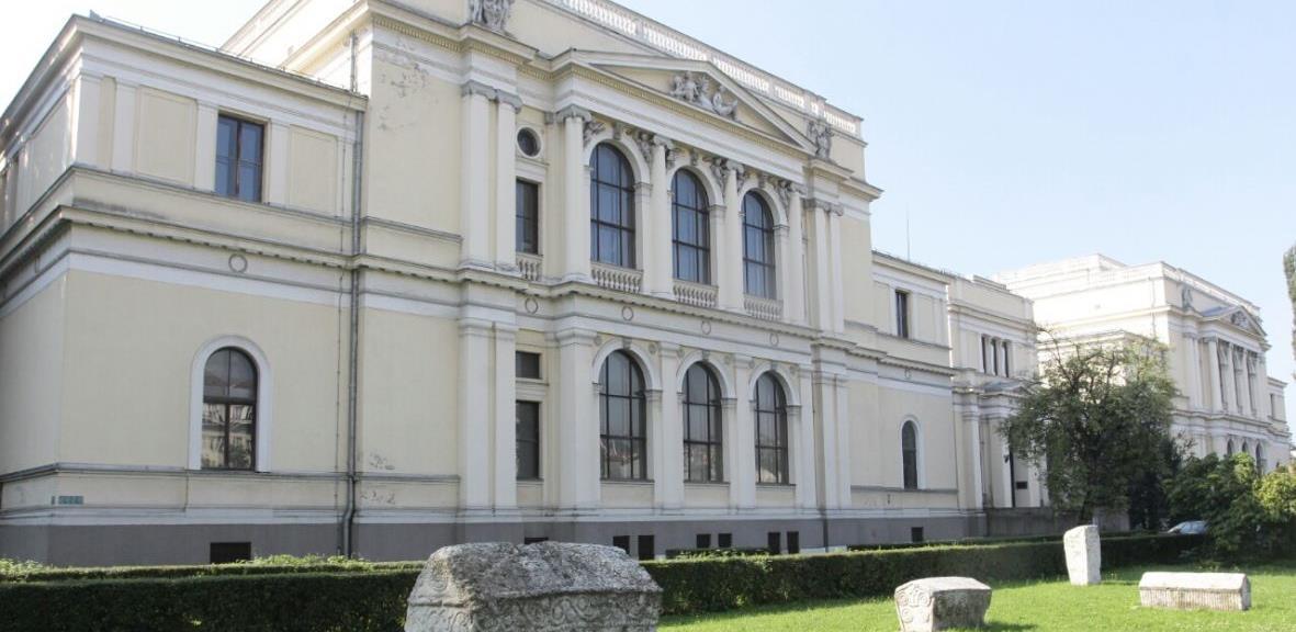 Za sanaciju depoa Zemaljskog muzeja 600 hiljada dolara