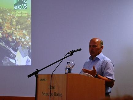 U Lukavcu održan naučni skup o ekologiji