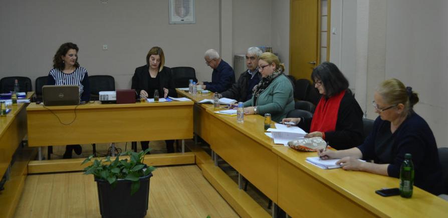 U Kantonu Sarajevo unaprijedit će se upravljanje građevinskim otpadom