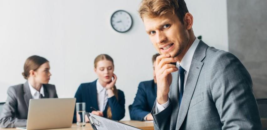 Kako na razgovoru za posao pričati o dobivenom otkazu kod prethodnog poslodavca?