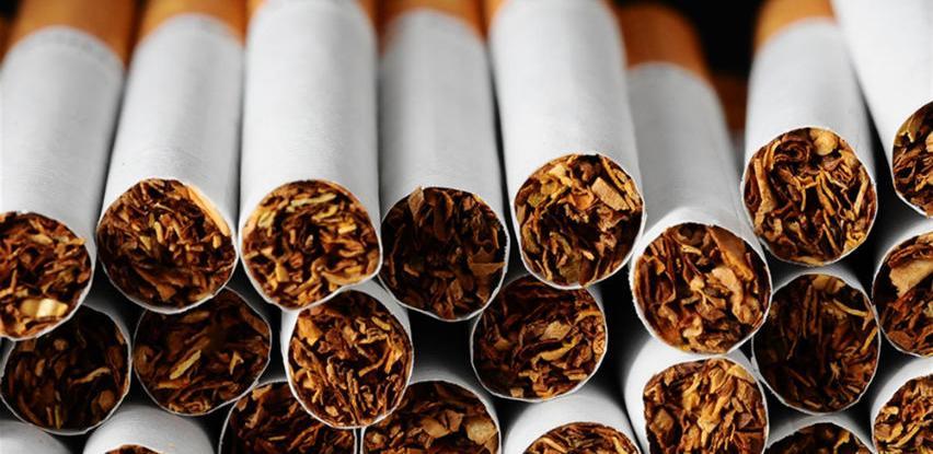 Najskuplje cigarete u Hrvatskoj, u Makedoniji najjeftinije