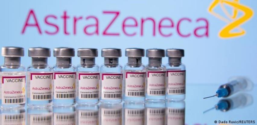 Ministri zdravstva EU-a nisu se usaglasili oko upotrebe vakcine AstraZenece