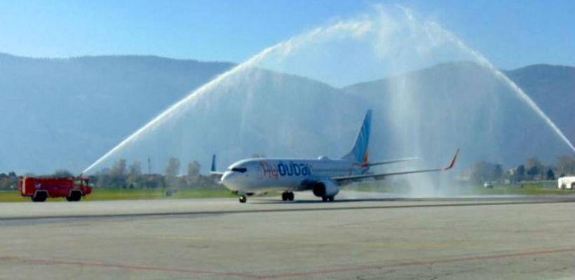 Flydubai povezao Podgoricu, Sarajevo i Dubai