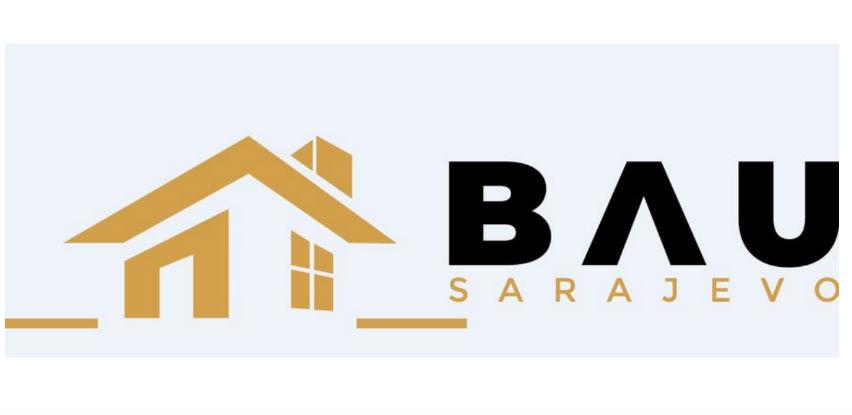 """Poziv za učešće na sajmu """"BAU SA 2020"""""""