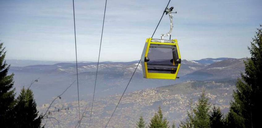 Planira se izgradnja još jedne žičare u Sarajevu?