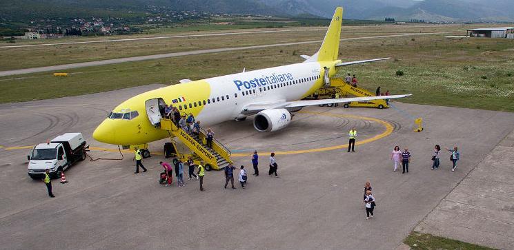 Putnici u julu letjeli do rekorda