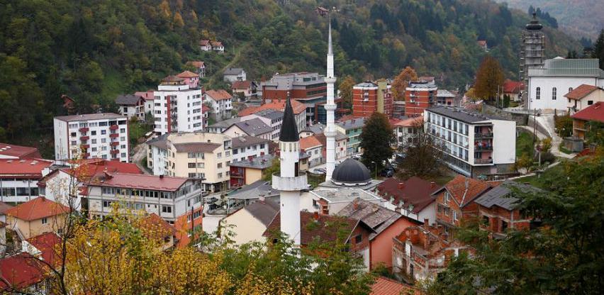 Kroz naredne dvije godine u Srebrenicu će biti uloženo 26 miliona KM