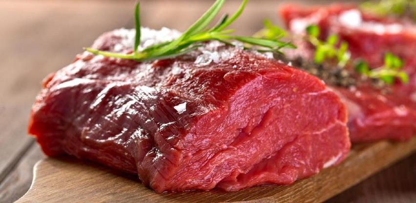 Višković: U narednom periodu izvoz junećeg mesa u Tursku