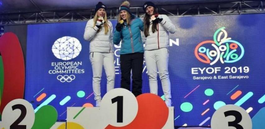 EYOF 2019: Norveška najsupješnija nacija