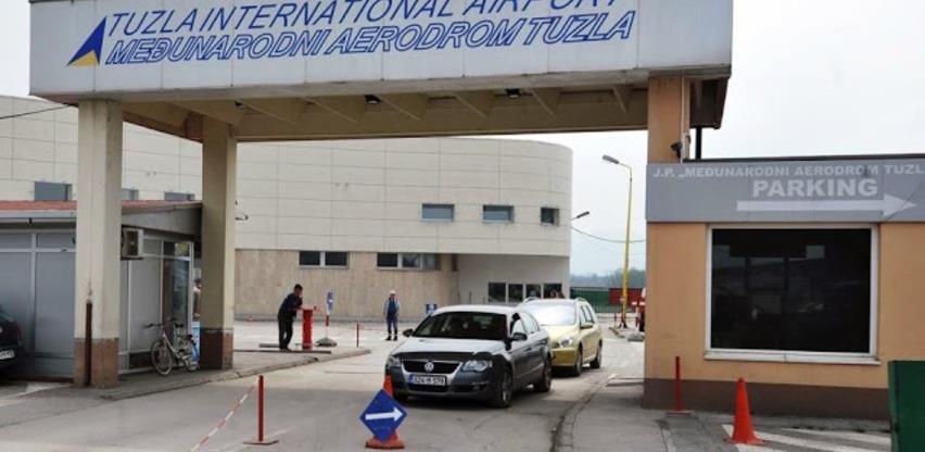 Aerodrom Tuzla: Negativno poslovanje, nenamjensko trošenje sredstava, stranačko zapošljavanje
