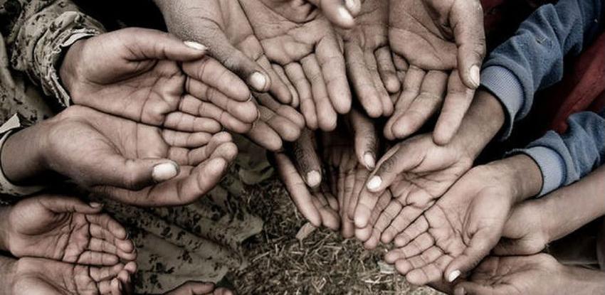 Gotovo polovina svjetskog stanovništva živi s manje od 5,50 dolara dnevno