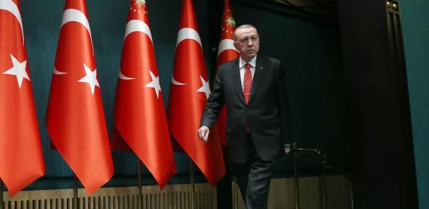 Erdogan: Proizveli smo lijek koji se koristi u liječenju COVID-19