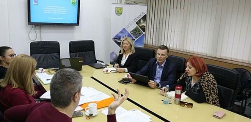 Grad Zenica radi na ublažavanju posljedica klimatskih promjena