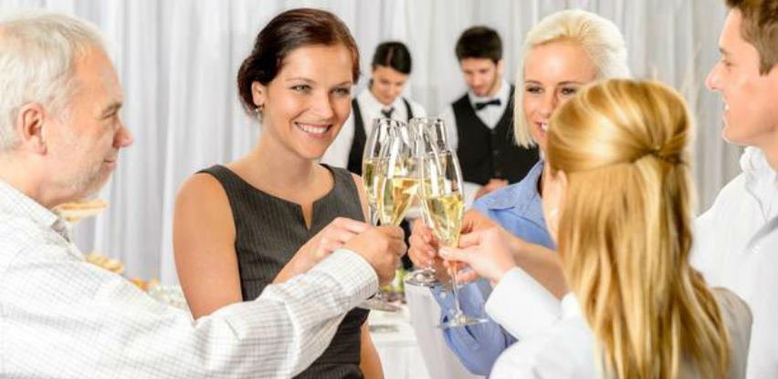 Kako zadiviti šefa na novogodišnjoj zabavi?