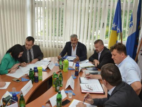 Granski kolektivni ugovor za metalsku industriju FBiH krajem mjeseca