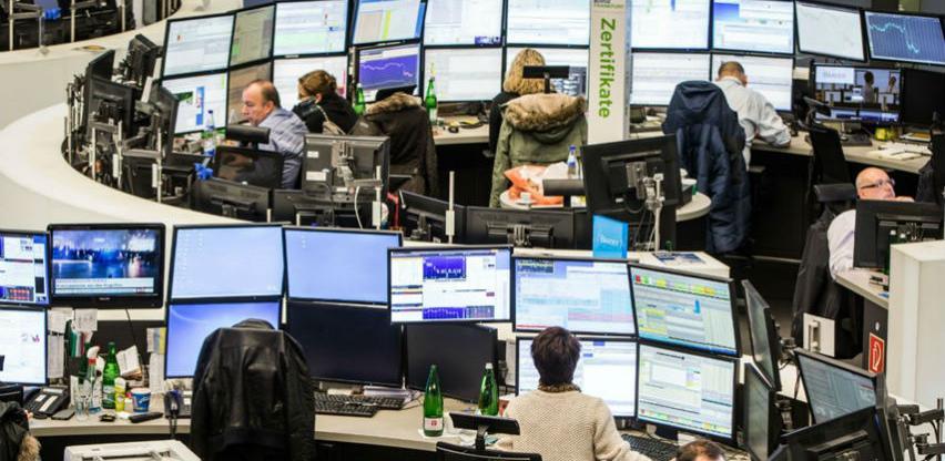Europski ulagači oprezni na kraju tjedna