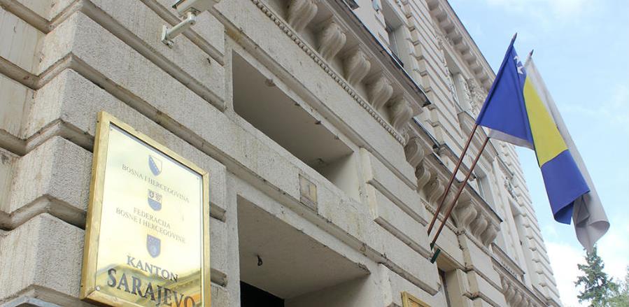 Vlada KS raspisala poziv privrednicima za isplatu dijela plate za april i maj