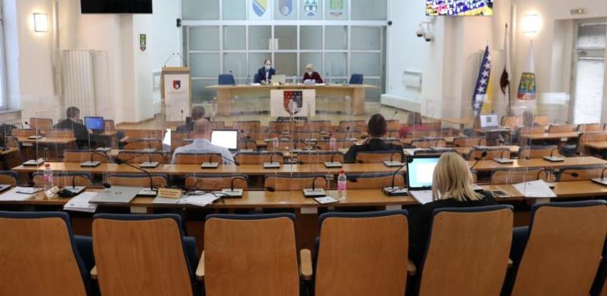 Skupština KS 27. aprila o nepotizmu i stranačkom zapošljavanju u javnom sektoru