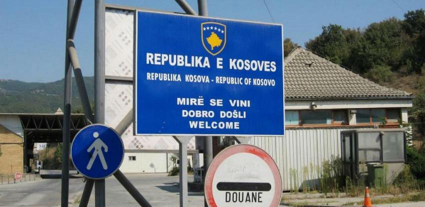 McAllister: Kosovske vlasti da opozovu odluku o taksama na robu iz BiH i Srbije