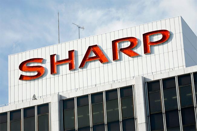 Sharp i Lenovo zajedno prave televizore?